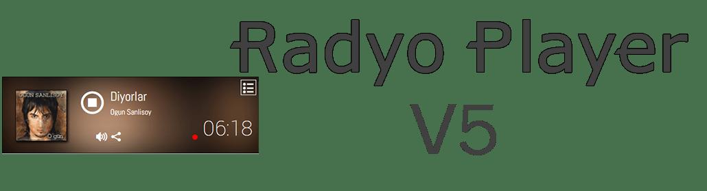 radyoplayerv5 Radyo Player