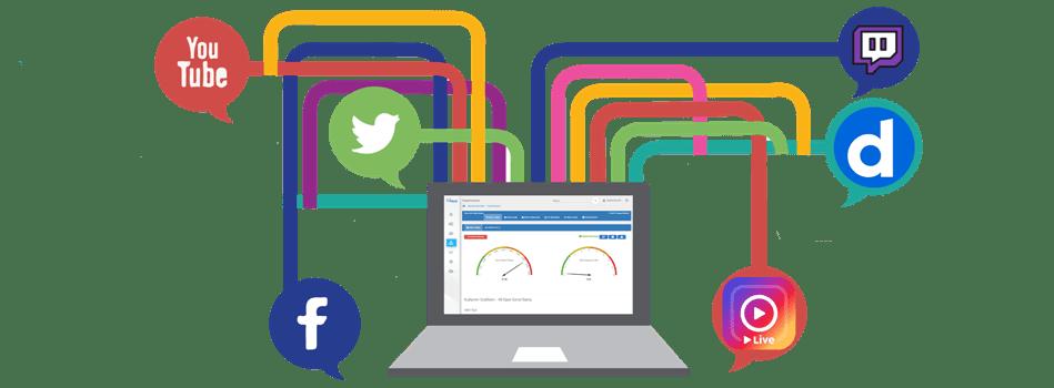 Radyo Sosyal Medya Ortak Yayın
